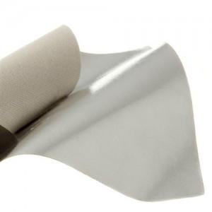 Gentex Dual Mirror 1056 Meta-aramid Twill aluminized fabric - www