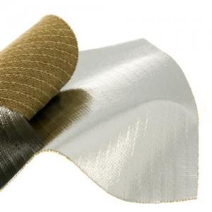 Gentex Dual Mirror 1098 PBI / Para-aramid Ripstop Knit aluminized fabric
